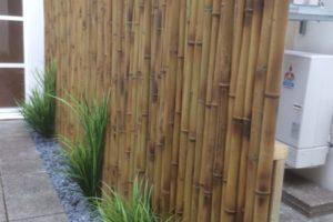 decoration-en-bambou