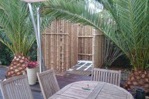 douche-exterieur-bambou